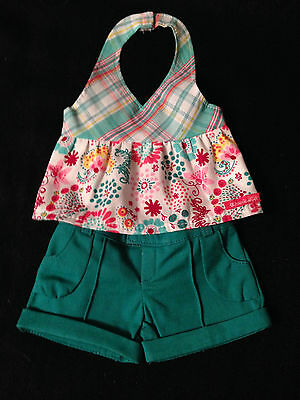 American Girl Easy Breezy Outfit New SOLD OUT!Mia,Julie,McKenna,Kit,Molly