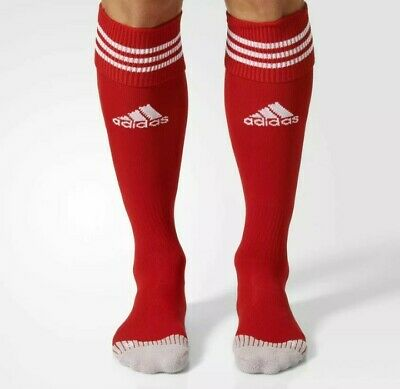 NEW ADIDAS ADISOCK 12 Football TEAM Socks Men's Boys UK 11-12,5 Fast Delivery