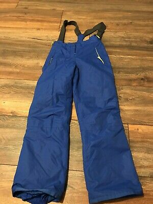 Boys/girls Mini Boden Salopettes Ski Trousers Age 11-12 Years