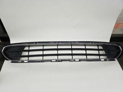 Grille Lower Cover Mounted Without Sport Package Fits 10-12 FUSION 432683