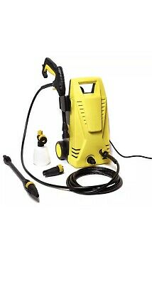 *NEW* 90 Bar 1700W Domestic High Pressure Washer Power Cleaner HPI1700