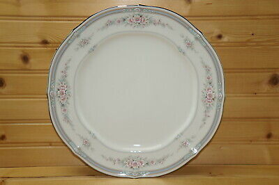 Noritake China Rothschild Round Chop Platter  NEW