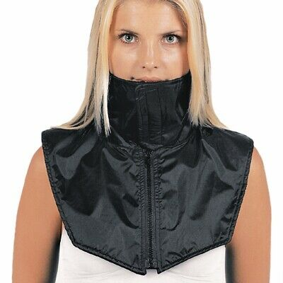 Held Moto Motorcycle Bike Neckwarmer Black 6541