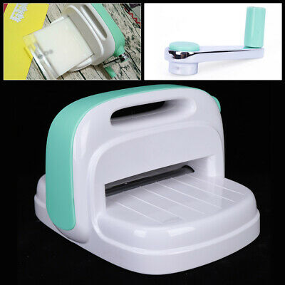 Die-Cut Machine For DIY Scrapbooking Cutter Piece Decor Embossing Paper Cutter