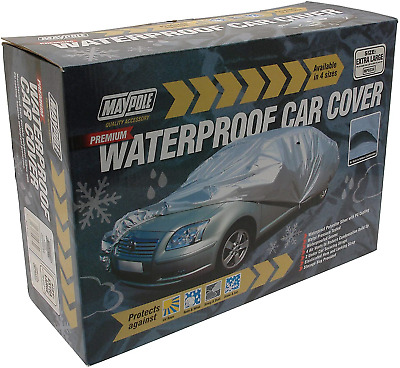 Maypole MP334 Extra Large Premium Waterproof Car Cover