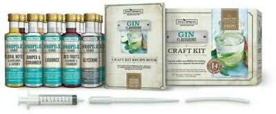 Still Spirits Gin Profile Kit - Gin Flavouring Craft Kit -  Home Brew