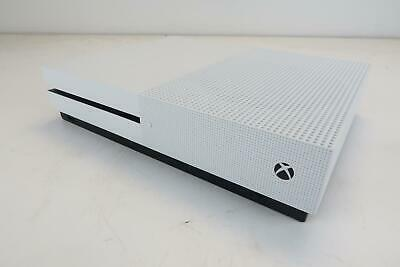 Microsoft XBOX One S 500GB - 1681 - Games Console - PAL - HDMI In/Out - White