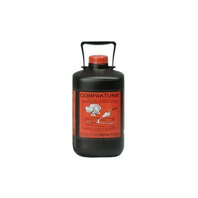 Compaktuna® - Dispersion plastique - PTB Compaktuna - 5 L Blanc