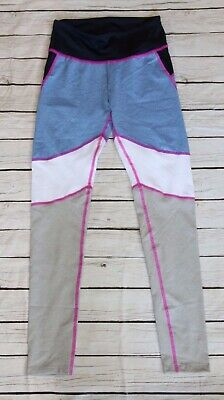 Girls Crewcuts J.Crew Athletic Sport Work Out YOGA Leggings Size 12