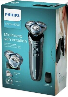 Philips Rotary Shaver Series 6000 S6630/11