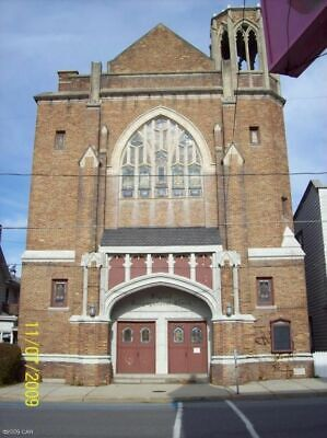 A Church 9,600 sqft. luxury exquisite view, ready for many activities
