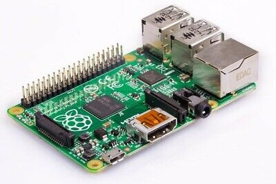 Raspberry Pi 1 Model B (brand New In Box)