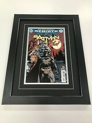 Changeable 1 Comic Frame. Safe Secure Way To Display Comics (Book Not Included)