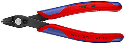 KNIPEX Electronic Super Knips XL Wire cutting pliers 1.23 cm Metal 78 61 140