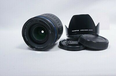 Olympus Zuiko Digital 14-42mm f/3.5-5.6 ED Lens Four Thirds 4/3 *NOT FOR MICRO*