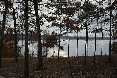 Paradise! .37 AC across from Kentucky Lake in Big Sandy, TN
