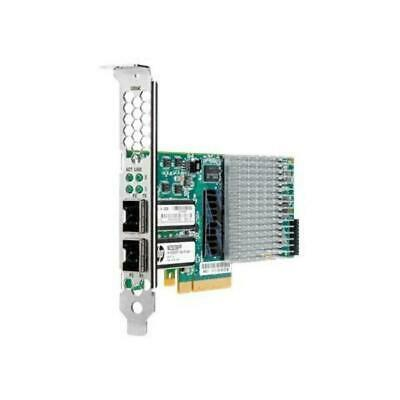 HP NC523SFP 10GB 2-Port Server Adapter PN: 593717-B21