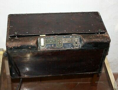 RADIO  PHILIPS 2511 1939-45 ancien