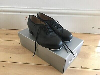 Bloch Jazz Tap Dance Shoes, Kids / Ladies. Real Leather