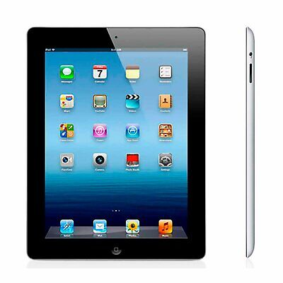 Tablet Apple Ipad 3 A1416 32GB Wifi Noir | C