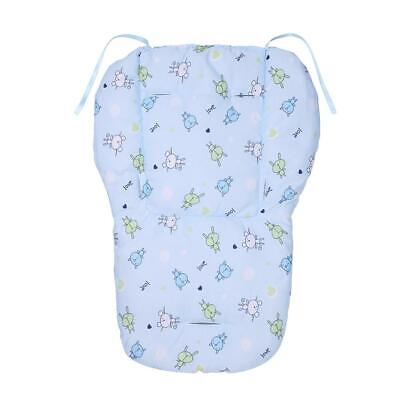 Baby Stroller Pad Thicken Pushchair Pillow Cover Carriage Cart Seat Cushion #Z