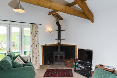 Holiday cottage, Cumbria, dog friendly accommodation, 16th March, 4 nights,