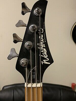 Washburn MB-4