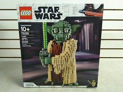 LEGO Star Wars Yoda Disney 75255 (Shelf 39-1)(J)