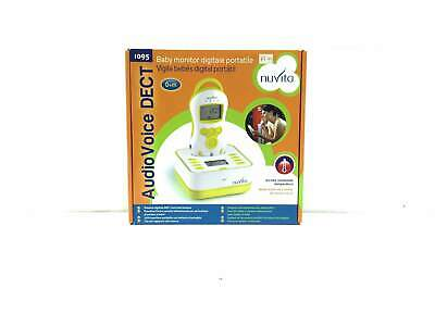 Baby Monitor Nuvita Audio Voice Dect 5549883