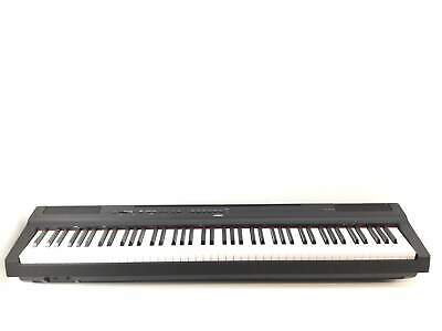 Piano Yamaha Digital Piano P-125 2064850