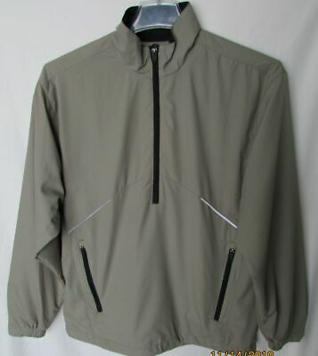 RIVER'S END LINED Microfiber Windshirt Athletic Outerwear