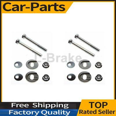 Fits Ford Expedition 2X MOOG Chassis Products Rear Alignment Camber Kit