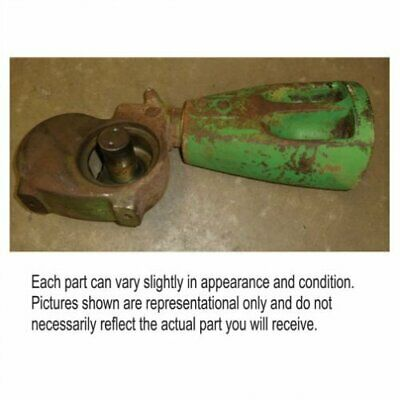 Used Roll O Matic Center John Deere 2510 3010 4010 3020 4020 2520 AR28247