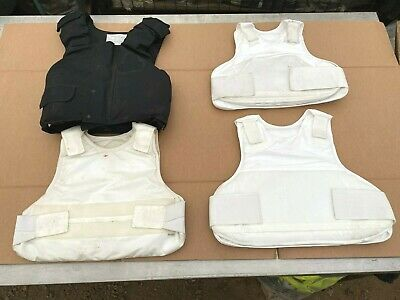 Protection Foot Cover Metatarsal Covers A824 21 PAIRS Ex Police Body Armour
