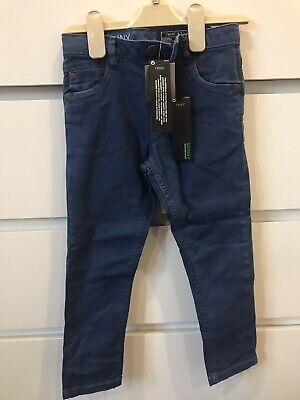 Boys Next Skinny Jeans New With Tag Age 5