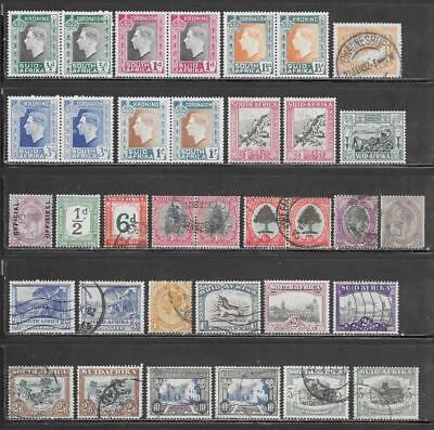 South Africa Collection All Pre 1940