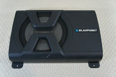 Blaupunkt Thb 200A Th Series Active Amplified Subwoofer