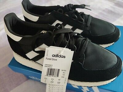 Adidas Forest Grove Trainers UK size 6.5 BNWT