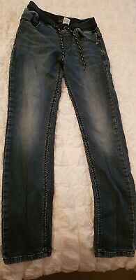 Boys blue next jeans age 11 years