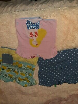 Girls clothes 1-2 years bundle joules next and benetton
