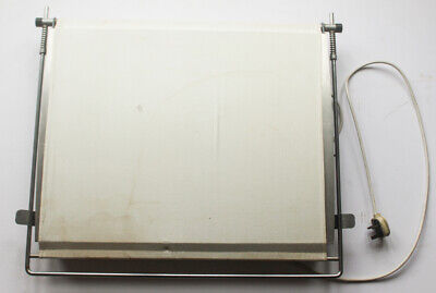 "VINTAGE PHOTAX Standard 3 Dryer 19"" x 25 "" 400 Watts"