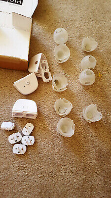 baby safety products lot