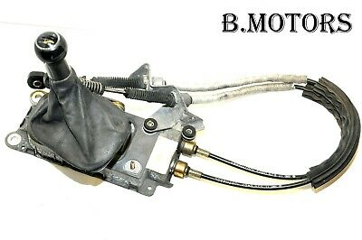 Vw Golf Mk4 Bora 1.9 Tdi 6 Speed Manual Gear Lever And Selector Cable