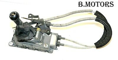 Vw Golf Mk4 Bora 1.9 Tdi 5 Speed Manual Gear Lever And Selector Cable