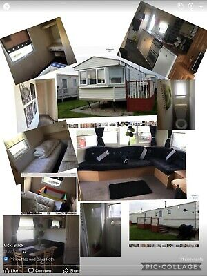 Caravan  Hire Holiday Skegness