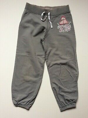 Cherokee girls grey jogging bottoms 9 - 10 yrs
