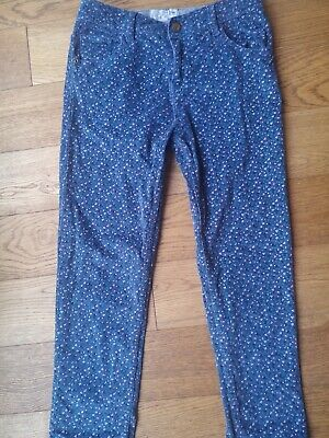 Girls Fat Face Cord Trousers
