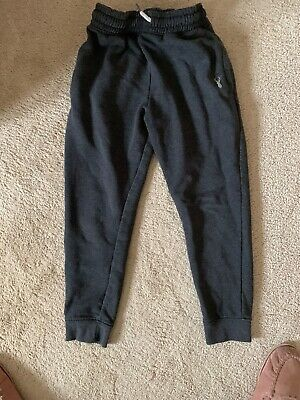 Boys Super Skinny Joggers Age 11 - Next