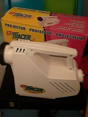 Artograph EZ Tracer Art Projector pre-owned
