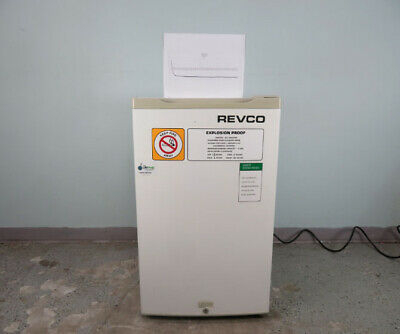 Revco Explosion-proof Undercounter Freezer with Warranty SEE VIDEO